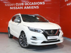 Nissan Qashqai 1.5 dCi 115ch Tekna+ Euro6d-T Blanc à Amiens 80