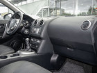 Nissan Qashqai 1.5 DCI ACENTA Blanc à Beaupuy 31
