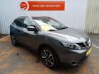 Nissan Qashqai 1.5 dCi FAP - 110 Euro 6  II 2014 Tekna PHASE 1 Gris à Lormont 33
