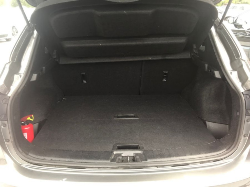 Nissan Qashqai 1.6 DCI 110CH N-CONNECTA TOIT PANO Gris occasion à Lescure-d'Albigeois - photo n°6