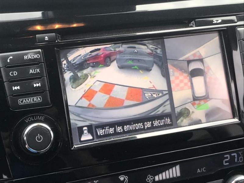Nissan Qashqai 1.6 DCI 110CH N-CONNECTA TOIT PANO Gris occasion à Lescure-d'Albigeois - photo n°11