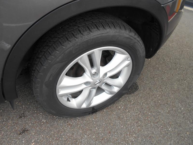 Nissan Qashqai 1.6 dCi 130 FAP All-Mode Stop/Start Tekna Gris occasion à Bessières - photo n°4
