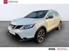 Nissan Qashqai 1.6 dCi 130 Stop/Start Tekna Xtronic A Blanc à Chauray 79