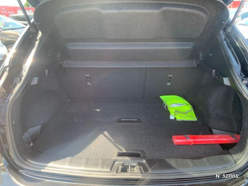 Nissan Qashqai 1.6 dCi 130ch Acenta Noir occasion à Tillé - photo n°14