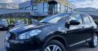 Nissan Qashqai 1.6 DCI 130CH FAP STOP&START TEKNA ALL-MODE Noir à VOREPPE 38