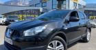 Nissan Qashqai 1.6 DCI 130CH FAP STOP&START TEKNA Noir à VOREPPE 38
