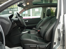 Nissan Qashqai 1.6 DCI 130CH FAP STOP&START TEKNA Gris occasion à Toulouse - photo n°6