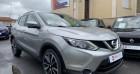 Nissan Qashqai 1.6 dci 130ch Tekna Xtronic Gris 2017 - annonce de voiture en vente sur Auto Sélection.com