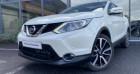 Nissan Qashqai 1.6 DCI 130CH TEKNA Blanc à Grezac 17