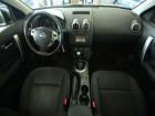 Nissan Qashqai 1.6 DCI ACENTA 7 places Gris à Beaupuy 31