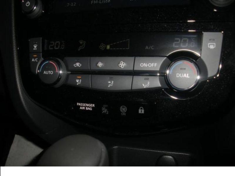 Nissan Qashqai 1.6 DCI Connect Edition Bronze occasion à Beaupuy - photo n°5