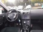 Nissan Qashqai 1.6 DCI Blanc à Beaupuy 31