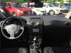 Nissan Qashqai 1.6 DCI Gris à Beaupuy 31