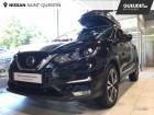 Nissan Qashqai 1.7 dCi 150ch N-Connecta 2019 Noir à Saint-Quentin 02
