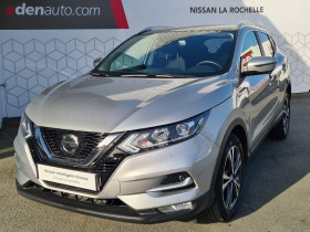 Nissan Qashqai occasion à Angoulins