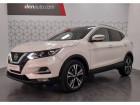 Nissan Qashqai 2019 EVAPO 1.5 dCi 115 DCT N-Connecta Blanc à Bergerac 24