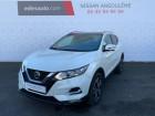 Nissan Qashqai 2019 EVAPO 1.5 dCi 115 N-Connecta Blanc à Champniers 16