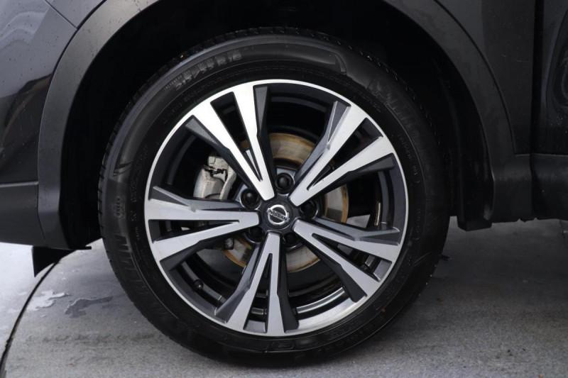 Nissan Qashqai 2019 EVAPO 1.5 dCi 115 N-Connecta Noir occasion à Semécourt - photo n°9