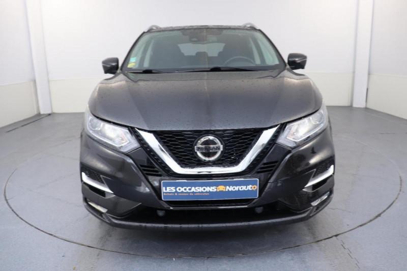 Nissan Qashqai 2019 EVAPO 1.5 dCi 115 N-Connecta Noir occasion à Semécourt - photo n°2