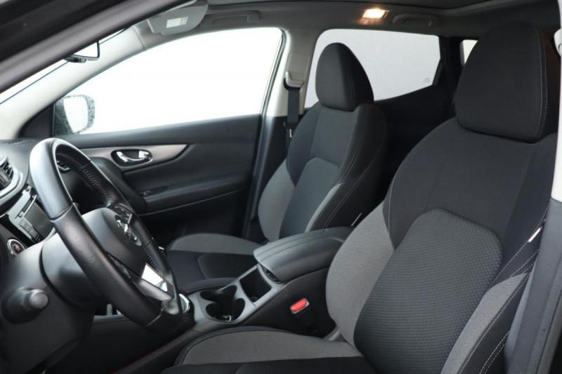Nissan Qashqai 2019 EVAPO 1.5 dCi 115 N-Connecta Noir occasion à Semécourt - photo n°5
