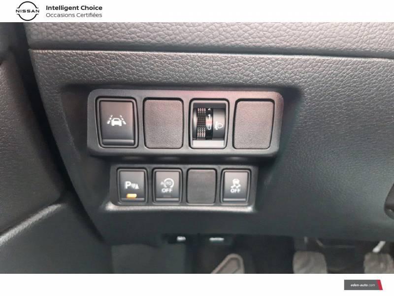 Nissan Qashqai BUSINESS 1.6 dCi 130 Stop/Start Edition Blanc occasion à Périgueux - photo n°17