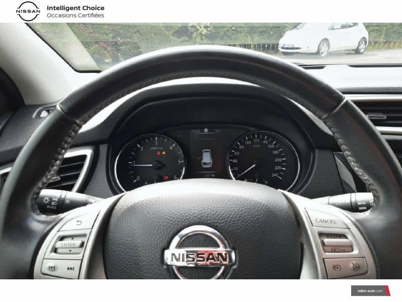 Nissan Qashqai BUSINESS 1.6 dCi 130 Stop/Start Edition Blanc occasion à Périgueux - photo n°12