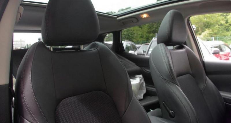 Nissan Qashqai II (2) 1.5 DCI 110 TEKNA Blanc occasion à Chambourcy - photo n°4