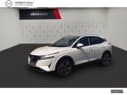 Nissan Qashqai Qashqai Mild Hybrid 140 ch N-Connecta 5p Blanc à Angoulins 17