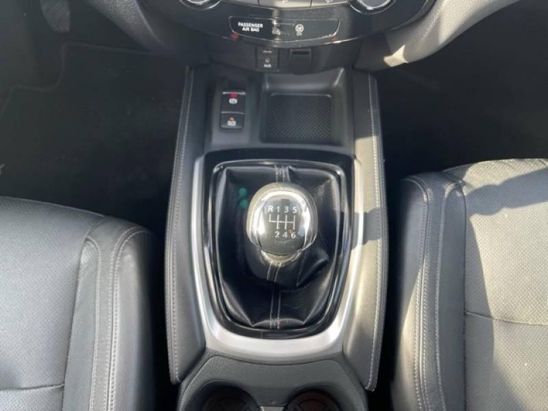 Nissan X-Trail 1.6 dCi 130 5pl Tekna Gris occasion à Champniers - photo n°11