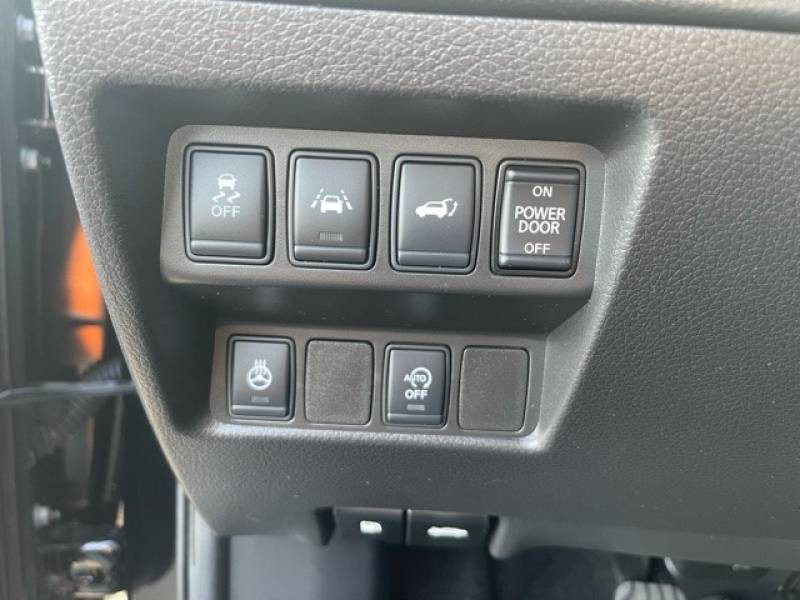 Nissan X-Trail 1.6 dCi 130 5pl Tekna Noir occasion à Champniers - photo n°8