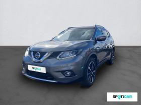 Nissan X-Trail occasion à VILLEFRANCHE DE ROUERGUE