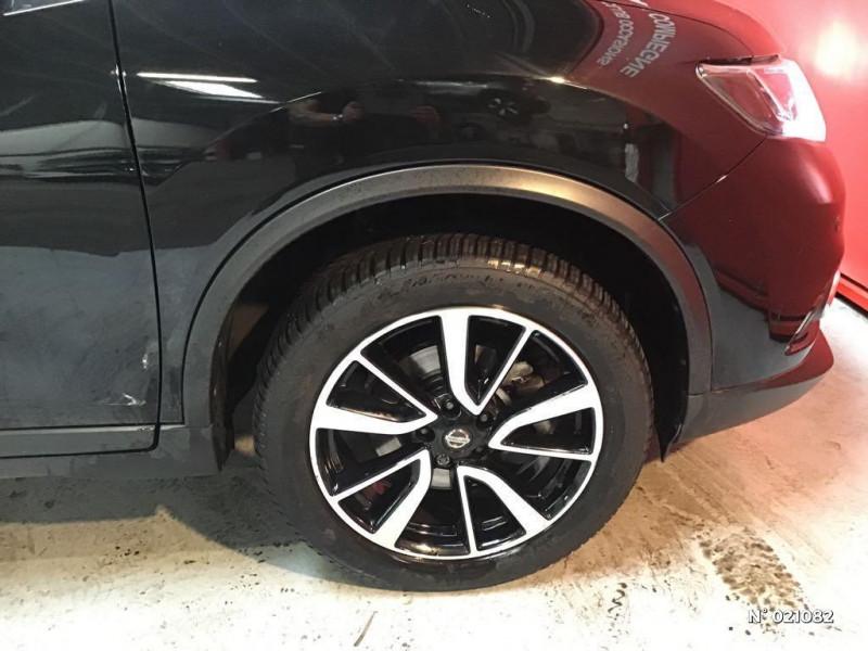 Nissan X-Trail 1.6 dCi 130ch N-Connecta Euro6 7 places Noir occasion à Venette - photo n°9