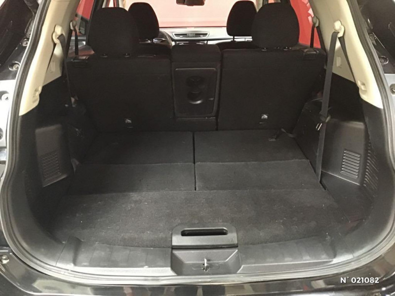 Nissan X-Trail 1.6 dCi 130ch N-Connecta Euro6 7 places Noir occasion à Venette - photo n°14