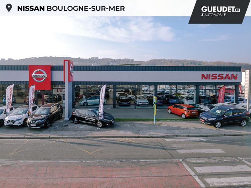 Nissan X-Trail 1.6 dCi 130ch N-Connecta Euro6 Gris occasion à Saint-Léonard - photo n°17