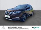 Nissan X-Trail 1.6 dCi 130ch N-Connecta Xtronic 7 places Blanc à LANNION 22