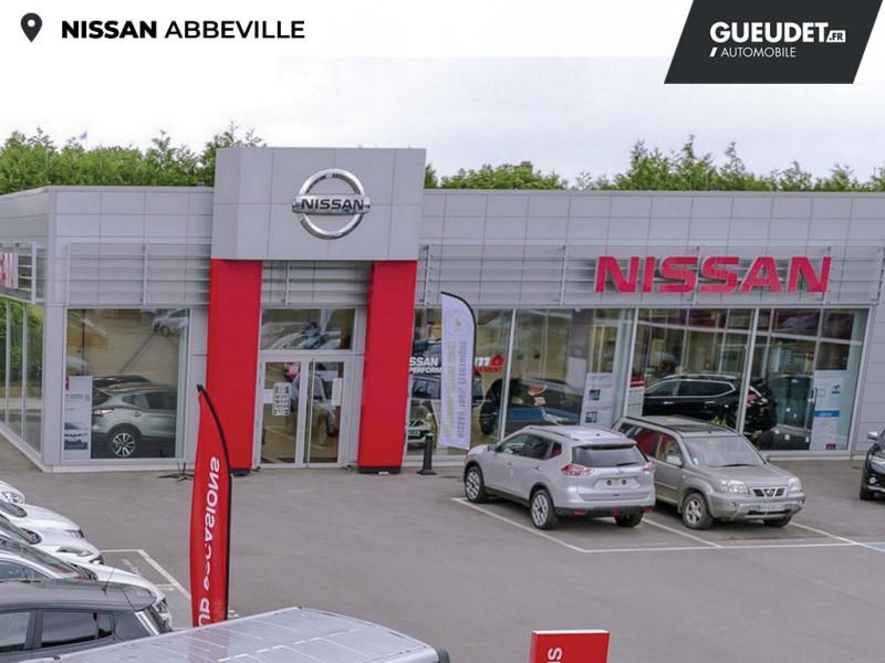 Nissan X-Trail 1.6 dCi 130ch Tekna Euro6 Gris occasion à Abbeville - photo n°16