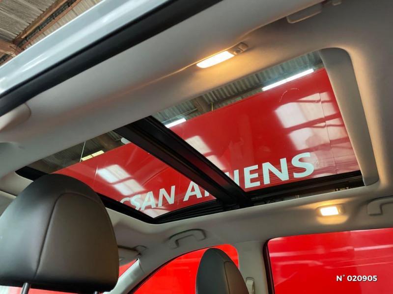 Nissan X-Trail 1.6 dCi 130ch Tekna Euro6 Gris occasion à Abbeville - photo n°15