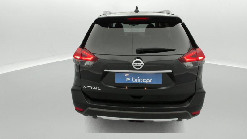 Nissan X-Trail 1.6 dCi 130ch Tekna Xtronic 7 PL + options Noir occasion à SAINT-GREGOIRE - photo n°4