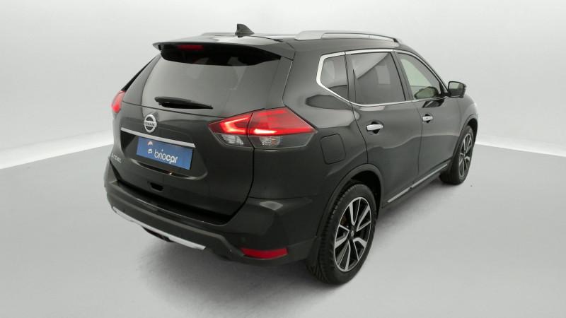 Nissan X-Trail 1.6 dCi 130ch Tekna Xtronic 7 PL + options Noir occasion à SAINT-GREGOIRE - photo n°5