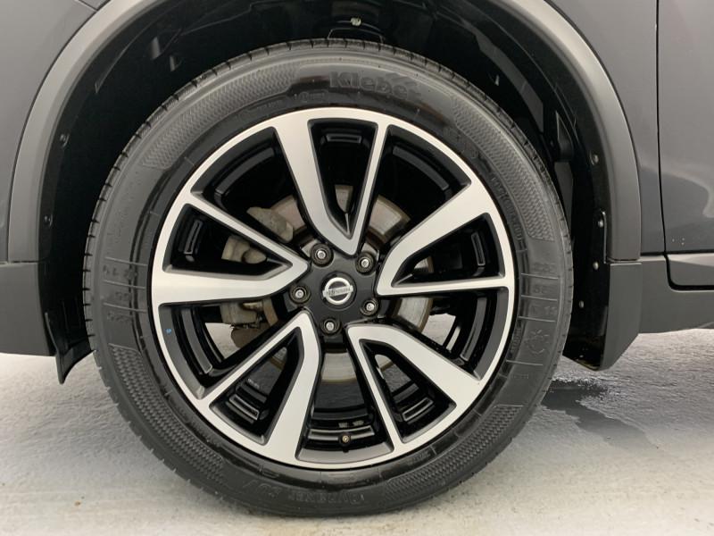 Nissan X-Trail 1.6 dCi 130ch Tekna Xtronic 7 PL + options Noir occasion à SAINT-GREGOIRE - photo n°17