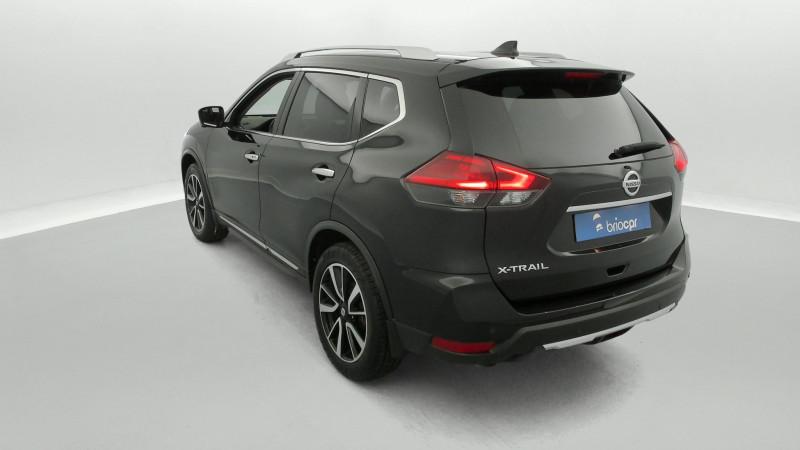 Nissan X-Trail 1.6 dCi 130ch Tekna Xtronic 7 PL + options Noir occasion à SAINT-GREGOIRE - photo n°3