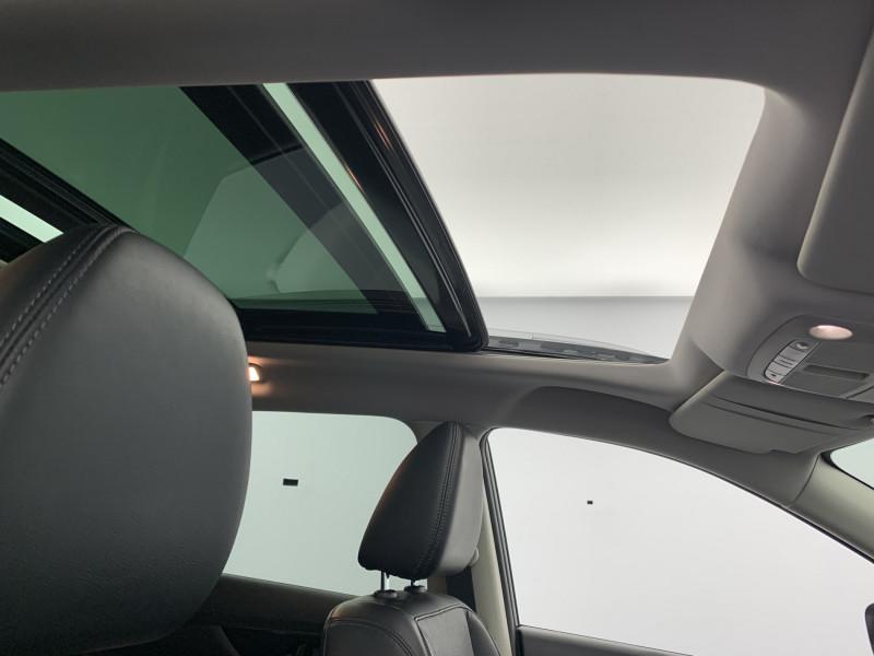 Nissan X-Trail 1.6 dCi 130ch Tekna Xtronic 7 PL + options Noir occasion à SAINT-GREGOIRE - photo n°19