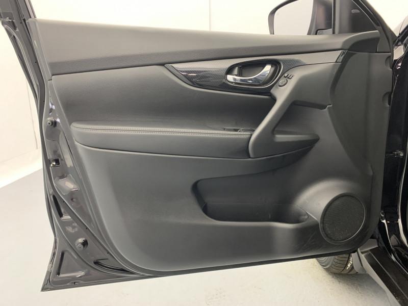 Nissan X-Trail 1.6 dCi 130ch Tekna Xtronic 7 PL + options Noir occasion à SAINT-GREGOIRE - photo n°11