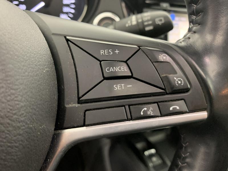 Nissan X-Trail 1.6 dCi 130ch Tekna Xtronic 7 PL + options Noir occasion à SAINT-GREGOIRE - photo n°16