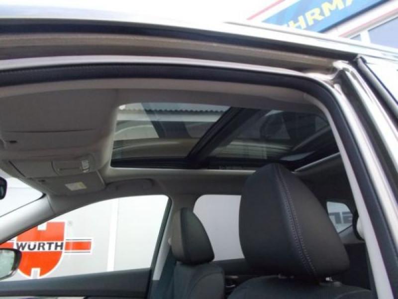 Nissan X-Trail 1.6 DCI TEKNA Vert occasion à Beaupuy - photo n°5