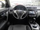 Nissan X-Trail 1.6 DCI TEKNA Blanc à Beaupuy 31