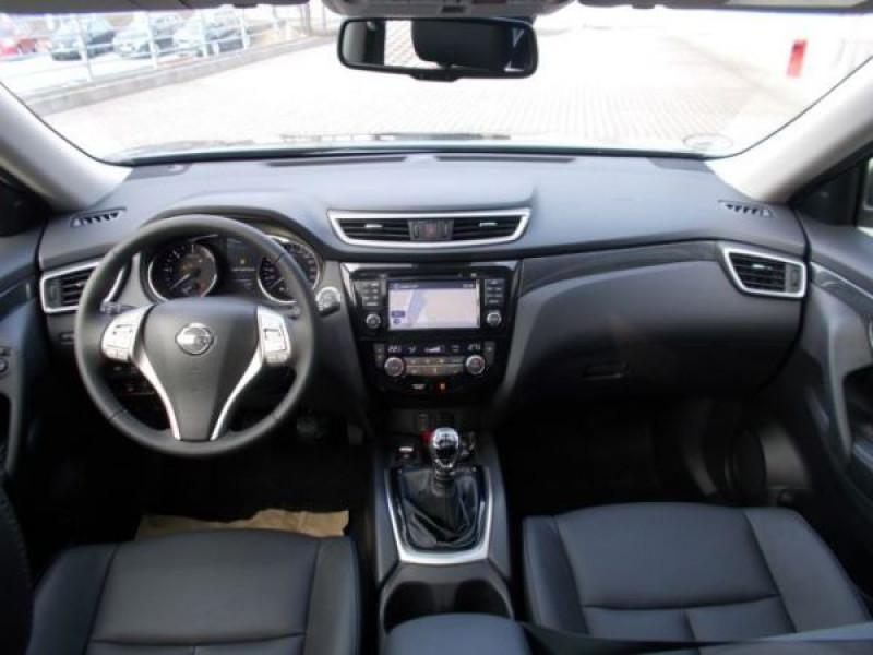 Nissan X-Trail 1.6 DCI TEKNA Vert occasion à Beaupuy