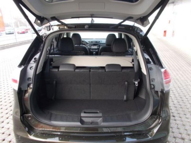 Nissan X-Trail 1.6 DCI TEKNA Vert occasion à Beaupuy - photo n°8