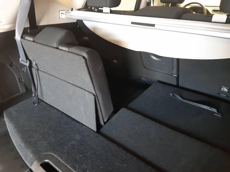 Nissan X-Trail dCi 150 7pl N-Connecta Gris occasion à Tarbes - photo n°8