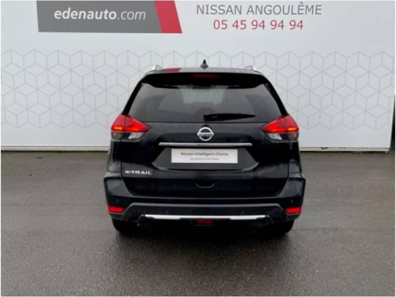 Nissan X-Trail dCi 150 7pl N-Connecta Noir occasion à Champniers - photo n°13